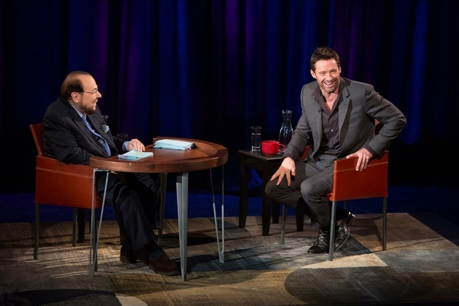 17 Pieces of Advice from 'Inside the Actors Studio'