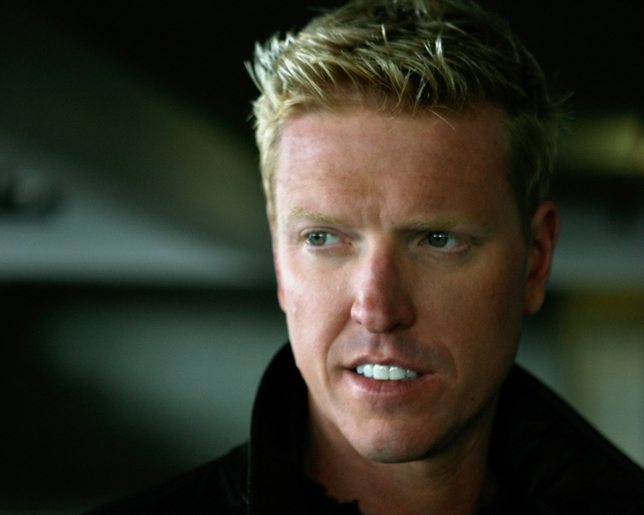 Spotlight On: Jake Busey