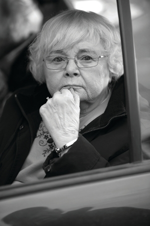 June Squibb Lands the Role of a Lifetime in 'Nebraska'