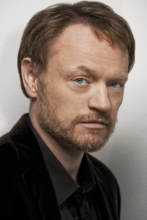 Spotlight On: Jared Harris, 'Mad Men'