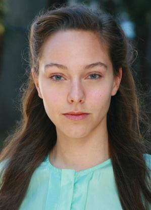 #IGotCast: Jasmin Jandreau