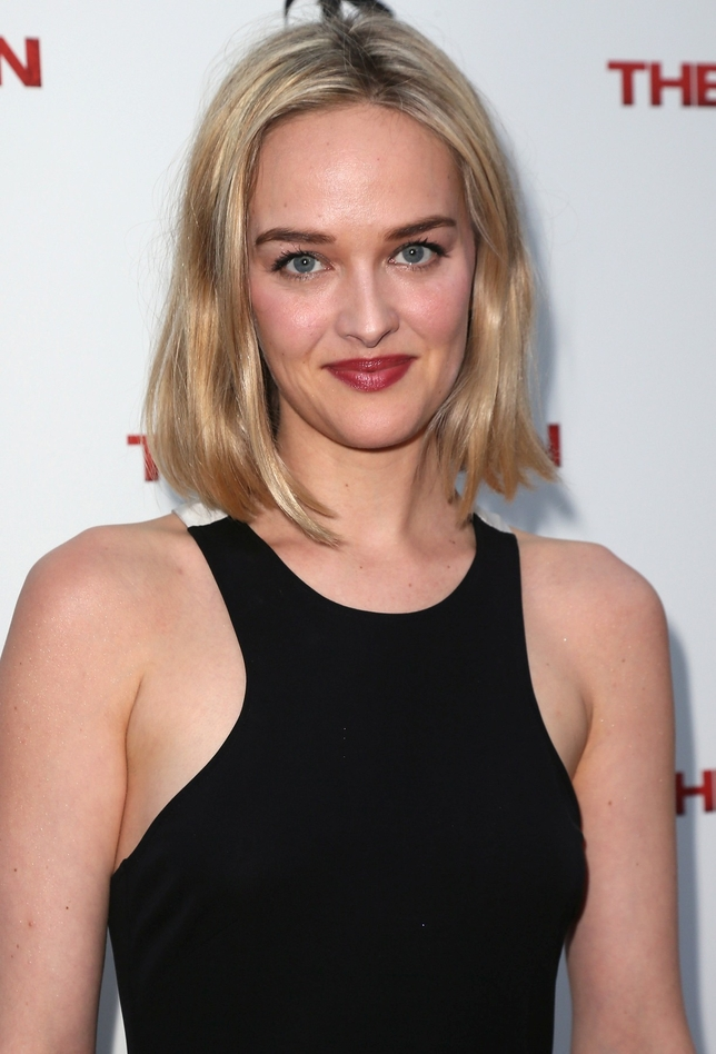 5 Tips On Being an Indie Film Darling From Jess Weixler