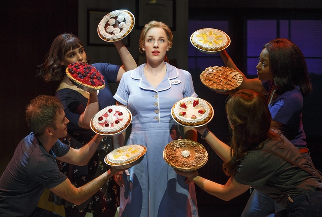 Jessie Mueller's 3 Tips on How to Sing Like Sara Bareilles