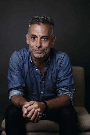 Emmys 2014: Joe Mantello on Not Being Scared of 'The Normal Heart'