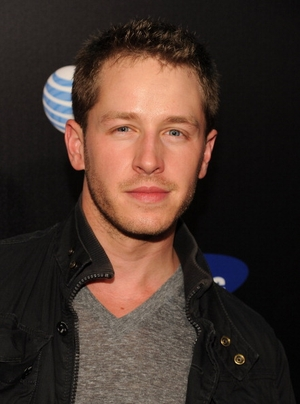 Josh Dallas Lives a Fairy Tale as Prince Charming on 'Once Upon a Time'