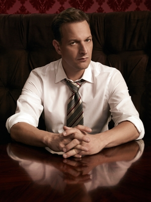 Josh Charles Knows How to Keep a Secret