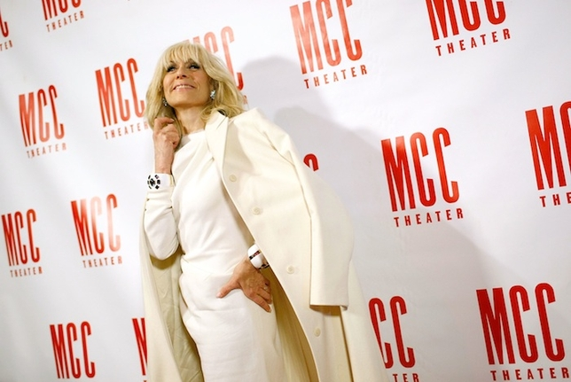 Judith Light: 'Don't Listen to What the World Tells You'