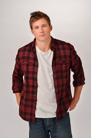 6 Acting Insights From 'Geography Club' Star Justin Deeley