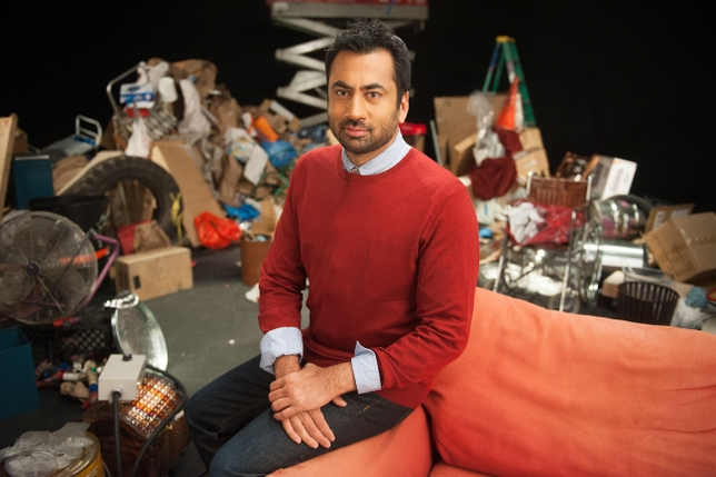 7 Questions With...Kal Penn