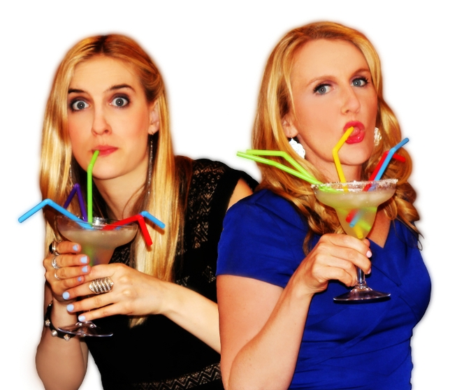 'Sisters & Misters': Improv-ing the Web Series