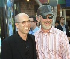 Spielberg, Katzenberg, and Geffen Each Donate $30 Million to MPTF