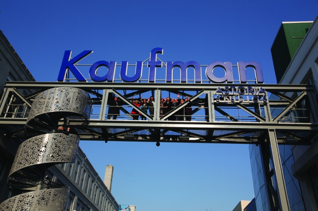 NYC Continues Luring Film and TV Production With Kaufman Astoria's Backlot