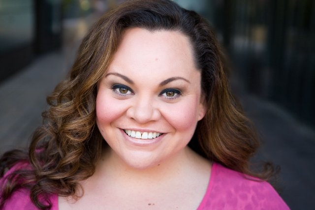 Video: Tony Nominee Keala Settle On Hanging On To Your Dreams