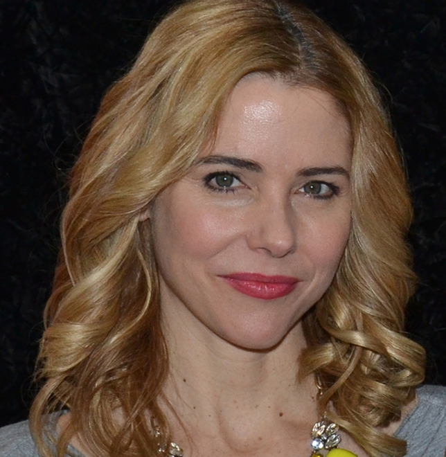 9 Questions With...Kerry Butler