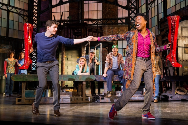 Now Casting 'Kinky Boots' and Other Upcoming Auditions