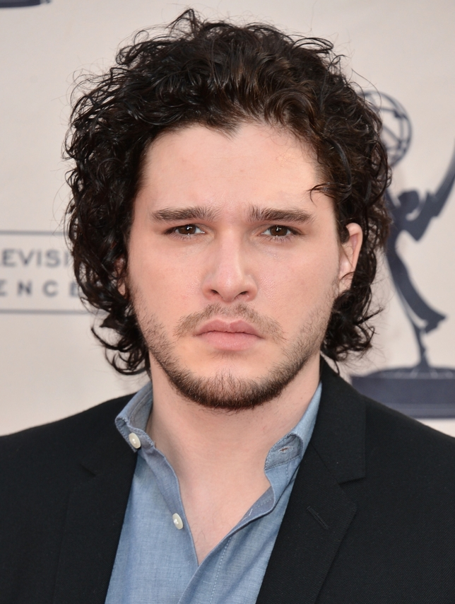 5 Tips From Kit Harington on Achieving Sudden Stardom