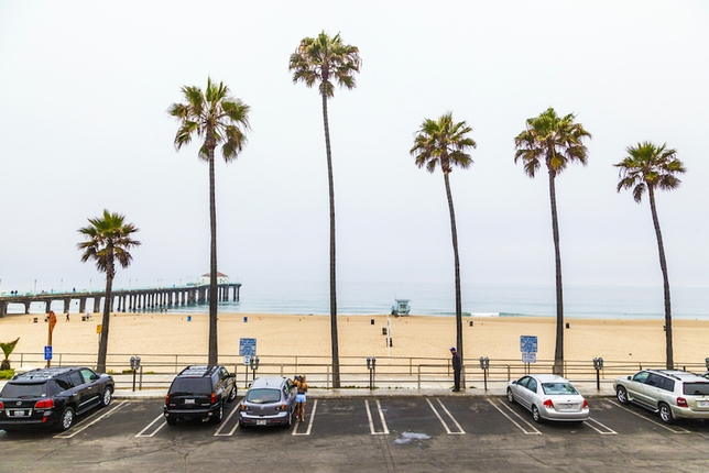 The Secret Guide to L.A. Auditions Parking