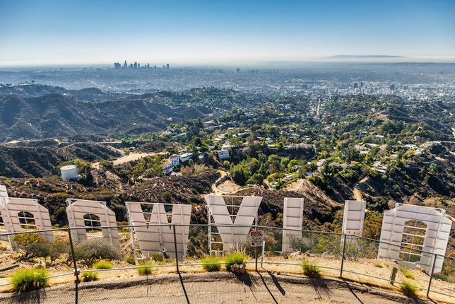 5 L.A. Filming Locations That Will Surprise You