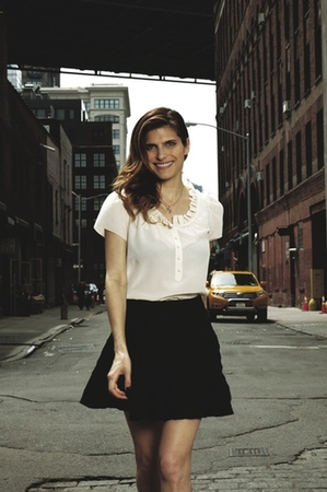 Lake Bell Finds Her Voice With 'In a World...'