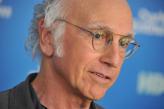 Casting Kids and Teens for Larry David's HBO Movie