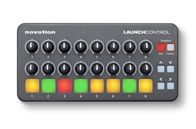 Novation Launch Provides Portable Audio Options
