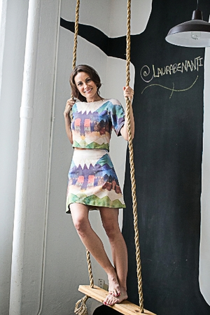 10 Questions With… Laura Benanti