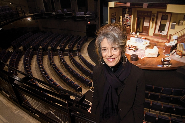Steppenwolf Artistic Director Martha Lavey Puts Actors First