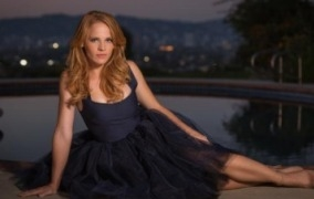 Spotlight On: Katie Leclerc, 'Switched at Birth'