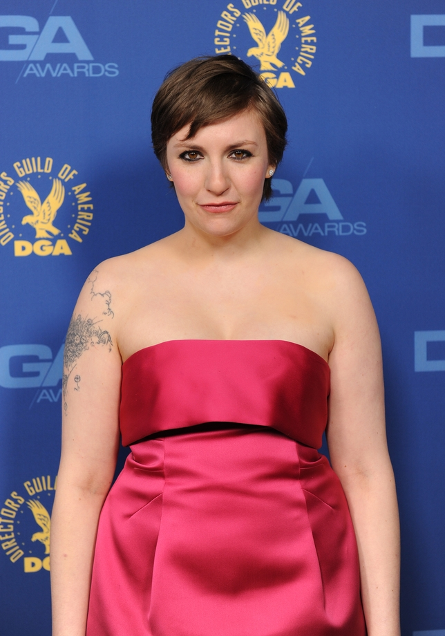 3 Acting Lessons From Lena Dunham