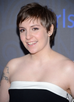 'Girls' Creator-Star Lena Dunham: Auditions are Like 'Internet Dating'