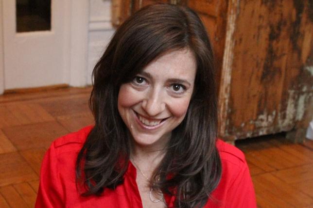 CD & Voice Coach Leslie Zaslower Makes Young Actors' Dreams Come True