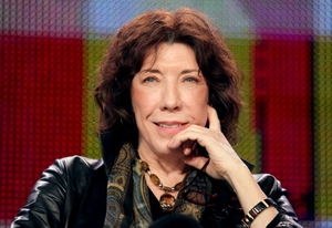Lily Tomlin Elected Governor of TV Academy's Performers Peer Group