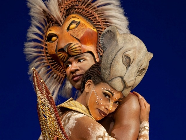 Open Calls Announced for 'Lion King' on Broadway and Tour