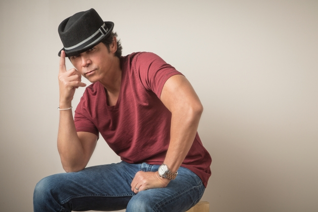 4 Tips From Lou Diamond Phillips' Long Career