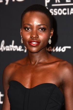 Toronto Film Festival: Lupita Nyong'o on '12 Years a Slave'