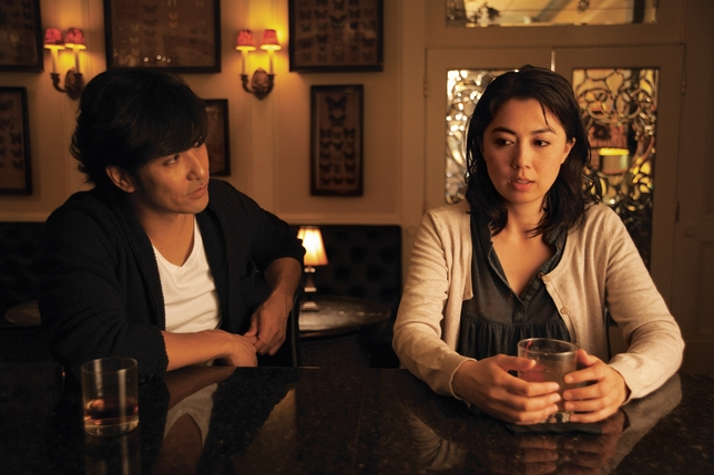 Japanese Cast Film Wins Top L.A. Film Festival Award