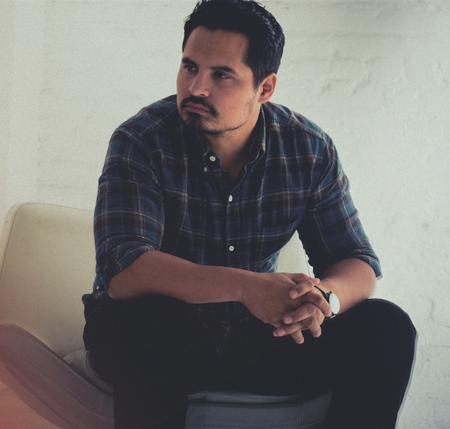 The Quiet Dedication of Michael Peña