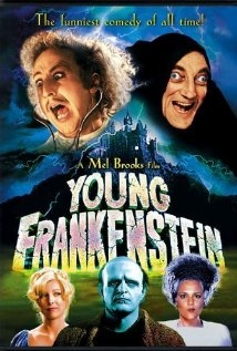 Now Casting 'Young Frankenstein' and Other Upcoming Auditions