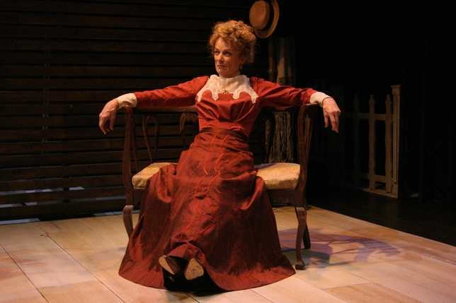 Antaeus Company's 'Mrs. Warren's Profession' Carefully Avoids Stereotypes