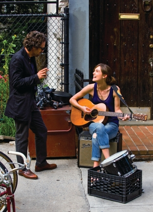 'Begin Again' Writer-Director John Carney on the Importance of Music in Film