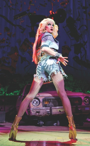 'Hedwig' and 'Of Mice and Men' Producer David Binder on Casting for Broadway