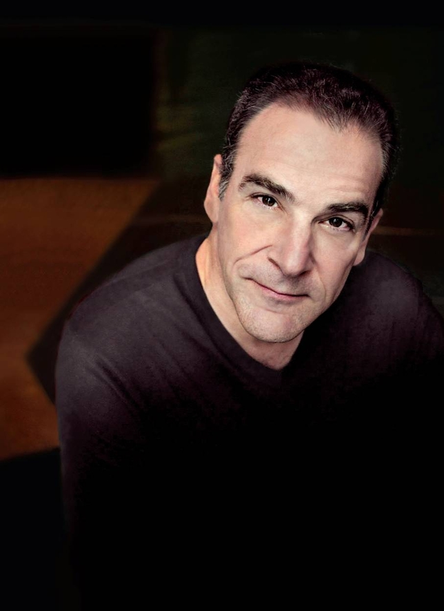 5 Tips From Mandy Patinkin on Career Longevity
