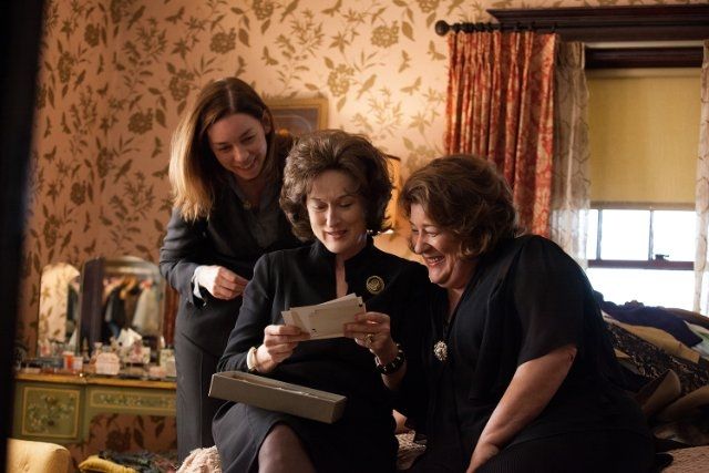 Margo Martindale on Going After the Role in 'August: Osage County'