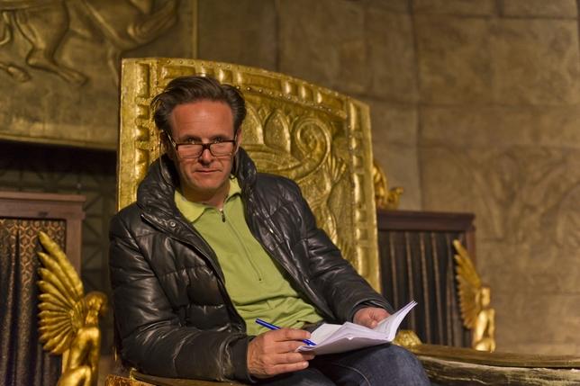 King of Reality TV Mark Burnett Ventures Into Scripted Programming