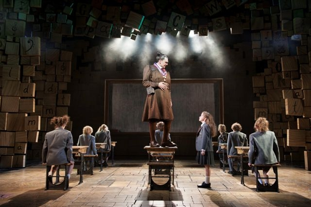 Open Casting Call Announced for Lead Role in Broadway-Bound 'Matilda' Musical