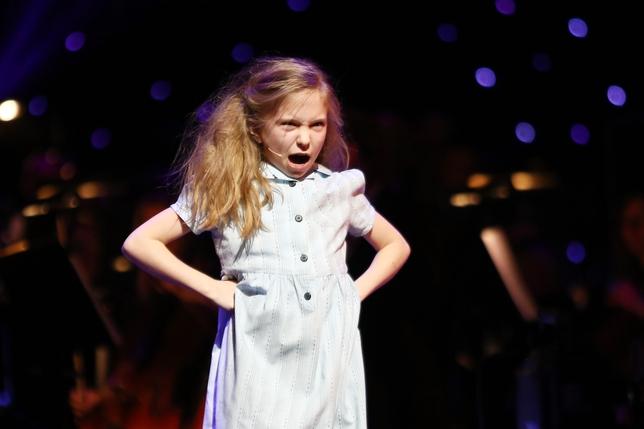 Children Take Center Stage in Three New Broadway Musicals This Season