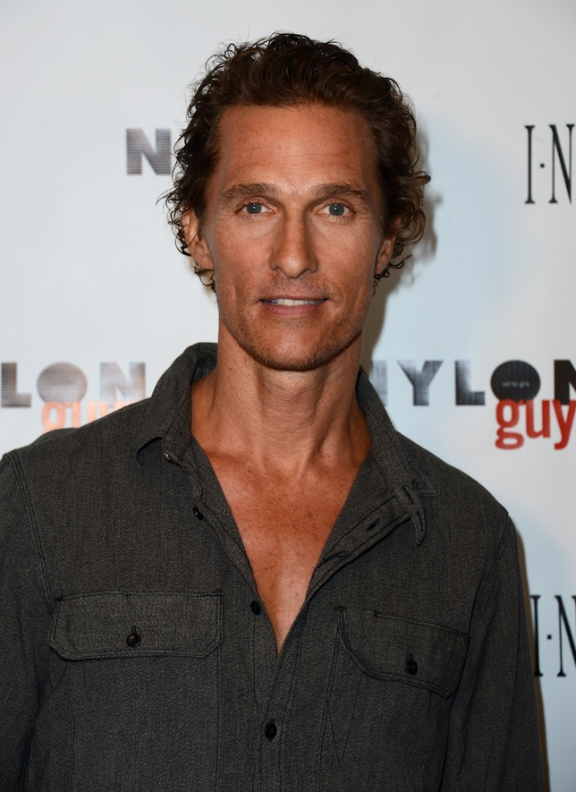 Casting Directors Announced for Matthew McConaughey, Liam Neeson Projects