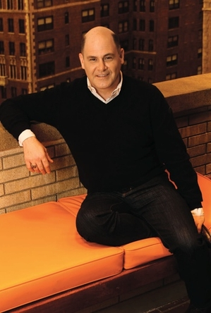 Matthew Weiner Wants Actors to Succeed