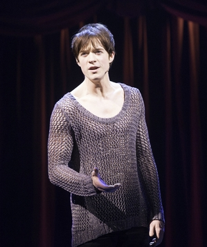 Broadway's 'Pippin' Matthew James Thomas on Tackling a Musical Theater Icon