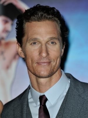 Casting Matthew McConaughey Film 'Dallas Buyers Club'